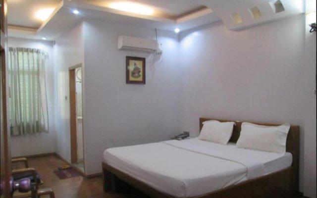 Отель Nawaday Hotel Мьянма, Пром - отзывы, цены и фото номеров - забронировать отель Nawaday Hotel онлайн комната для гостей