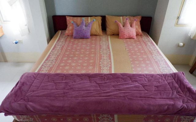 Отель Baansom Самуи комната для гостей