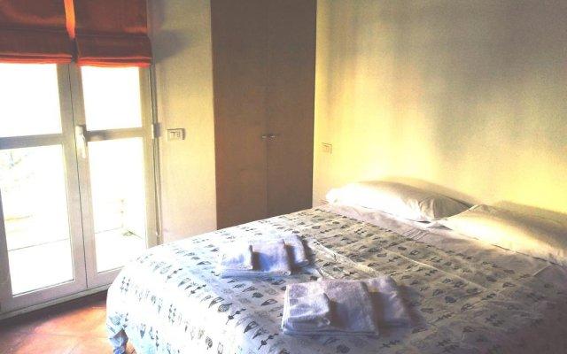Отель Casa di Betty Италия, Парма - отзывы, цены и фото номеров - забронировать отель Casa di Betty онлайн комната для гостей