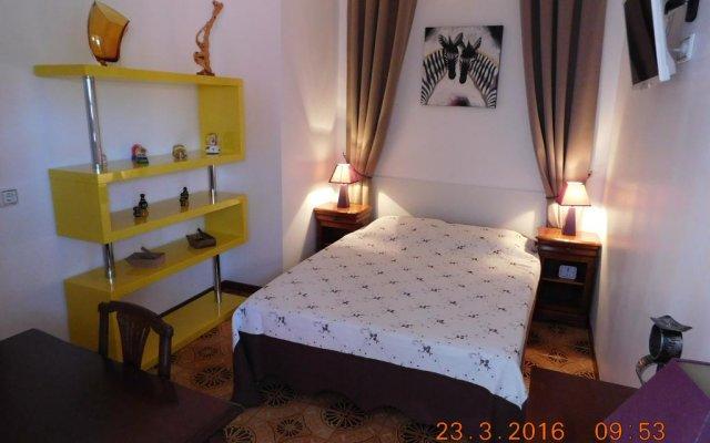 Отель Rickines Испания, Олива - отзывы, цены и фото номеров - забронировать отель Rickines онлайн комната для гостей