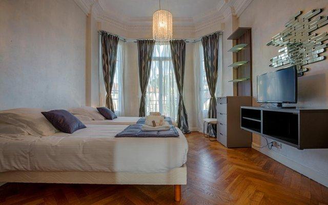 Appartement Vaste Horizon - LRA Cannes 2