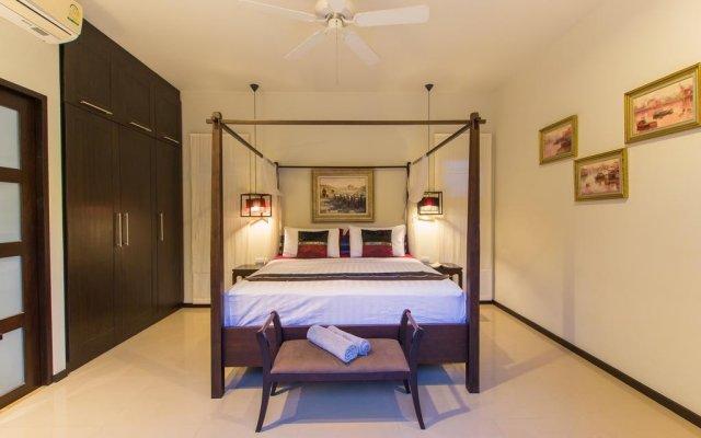 Отель Villa Dinadi 2 комната для гостей