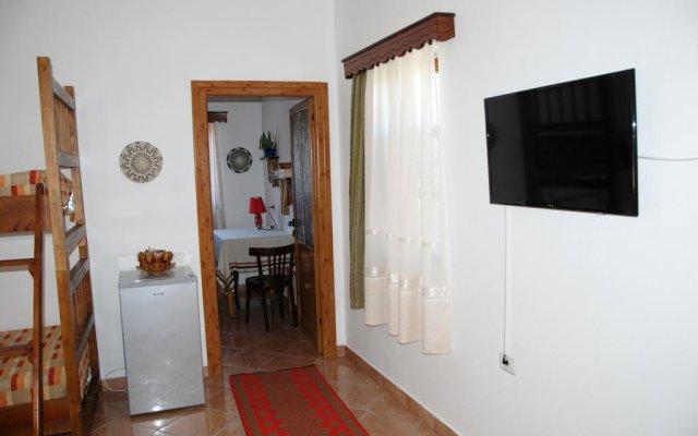 Guesthouse Kris