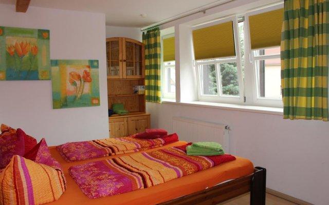 Отель am Großen Garten Германия, Дрезден - отзывы, цены и фото номеров - забронировать отель am Großen Garten онлайн комната для гостей