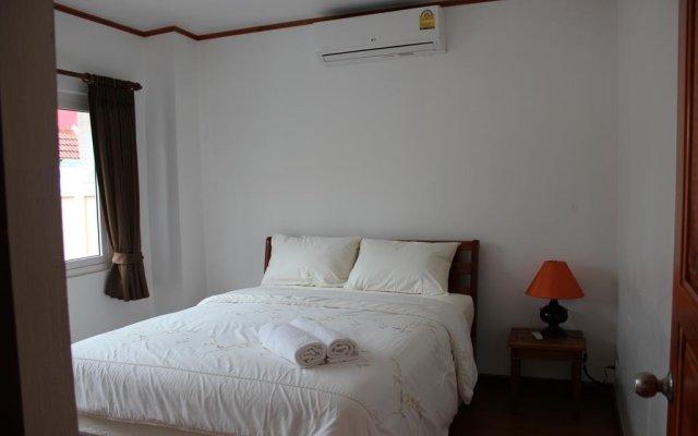 Отель Lat View Point комната для гостей