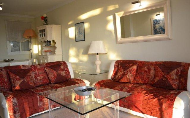 Отель Los Arcos by Garvetur Португалия, Виламура - отзывы, цены и фото номеров - забронировать отель Los Arcos by Garvetur онлайн комната для гостей
