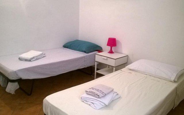 Отель Rita Room комната для гостей