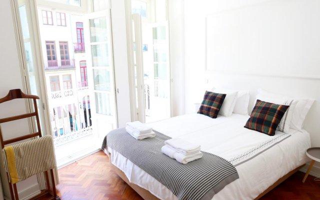Отель S.Bento Luxury Building комната для гостей