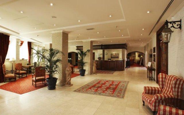 NH Brugge Hotel 2