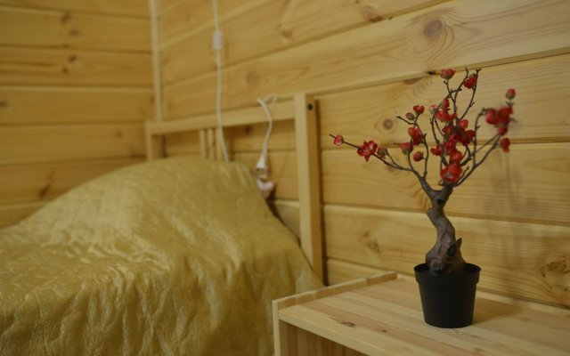 Гостиница Guest house Pine Forest комната для гостей