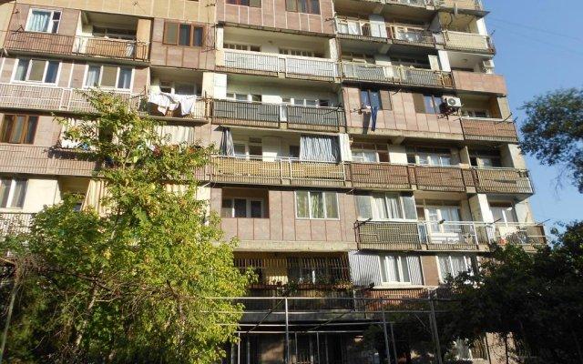 Апартаменты RetroCity Apartments by Opera Theatre вид на фасад