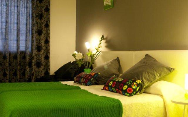 Hotel Villasegura Ориуэла комната для гостей
