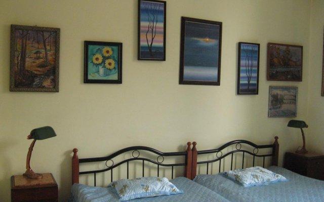 Гостиница Vilni Kimnaty комната для гостей