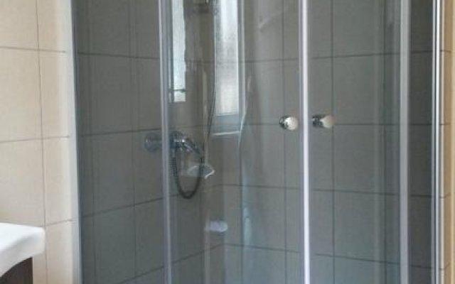 Отель Apartamenty Sopot-topos Сопот ванная