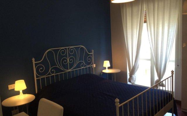 Отель B&B Siracusa Host Сиракуза комната для гостей