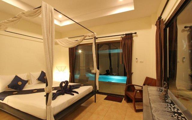 Отель Lilou Самуи комната для гостей