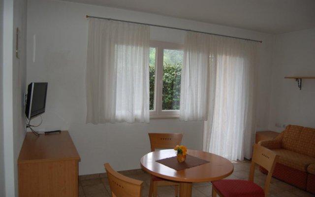 Отель Appartementhaus Am Waalweg Горнолыжный курорт Ортлер комната для гостей