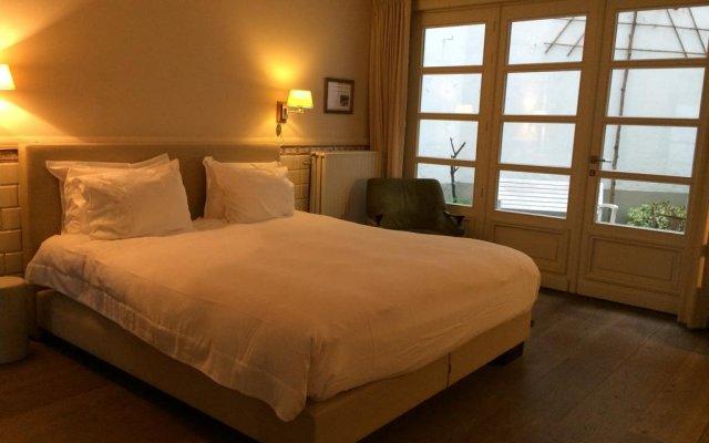 Отель B&B Couche Couche комната для гостей