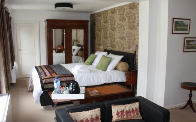 The Townhouse Bed & Breakfast 2