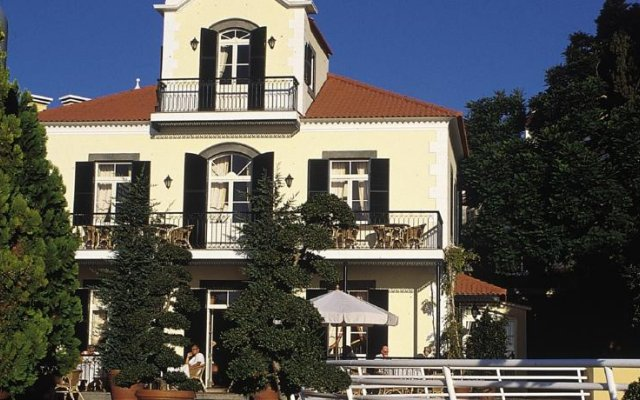 Отель Quinta do Estreito Vintage House