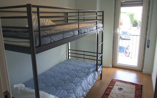 Отель Ericeira Terrace комната для гостей