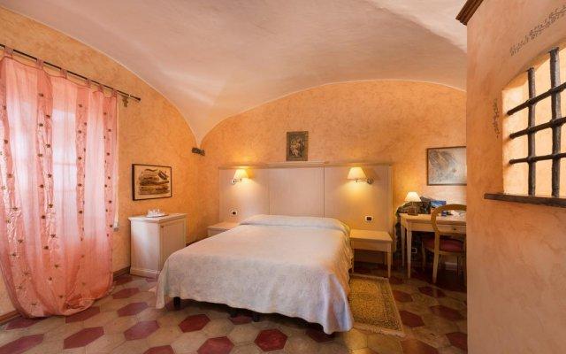 Отель Stella Maris Resort Камогли комната для гостей