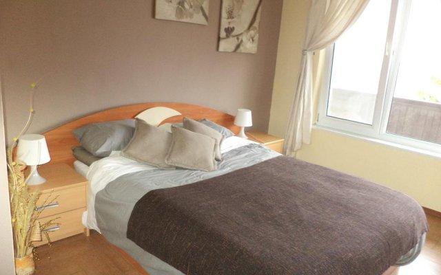 Отель Elbarr Guest House Болгария, Балчик - отзывы, цены и фото номеров - забронировать отель Elbarr Guest House онлайн комната для гостей