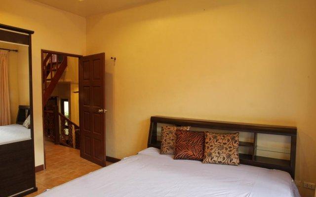 Отель Thai Cottage Kamala Beach комната для гостей