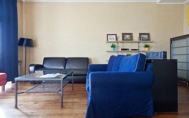 Гостиница Presnya в Москве отзывы, цены и фото номеров - забронировать гостиницу Presnya онлайн Москва комната для гостей