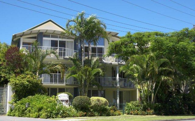 Noosa Outrigger Beach Resort Noosaville Australia Zenhotels