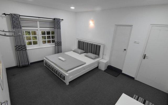 Отель Cafe Richray комната для гостей