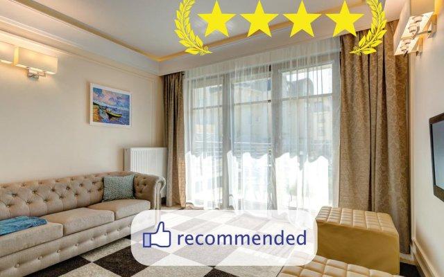 Отель Bentley Home Sopot Сопот комната для гостей