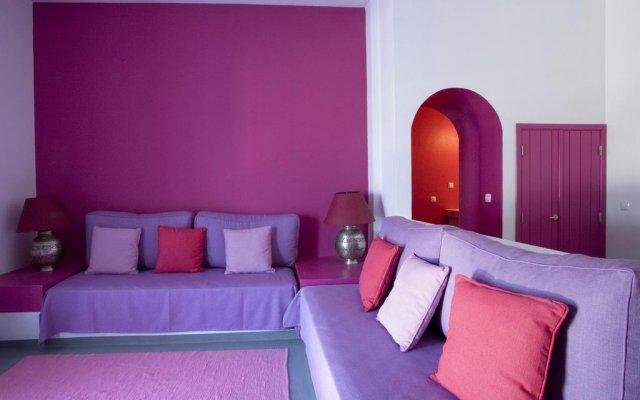 Отель Casas Do Sal Алкасер-ду-Сал комната для гостей