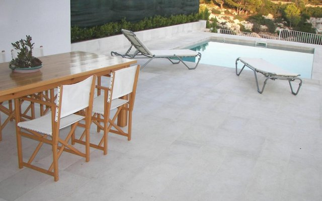 Отель Villa Mar Испания, Кала-эн-Бланес - отзывы, цены и фото номеров - забронировать отель Villa Mar онлайн комната для гостей