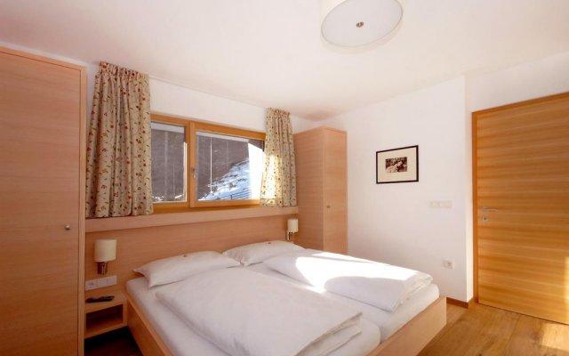 Отель Fischerwirt Сарентино комната для гостей