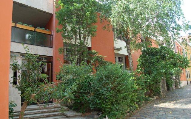 Апартаменты Buda Castle Apartments
