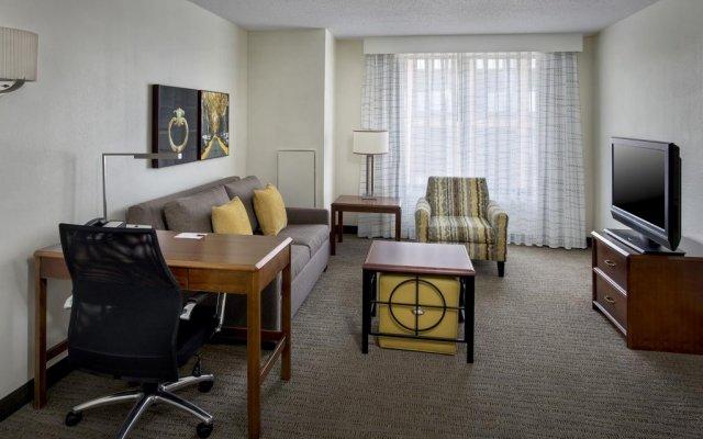 Residence Inn by Marriott Boston Cambridge 0
