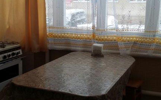 Гостиница Пихтовый Мыс комната для гостей