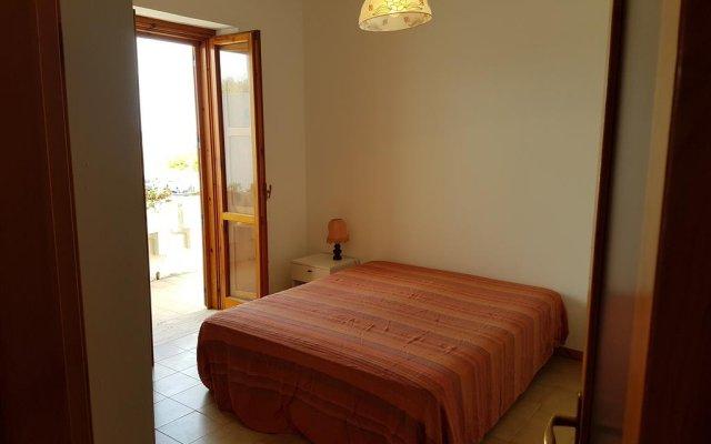 Отель Casa Vacanze Doria Лечче комната для гостей