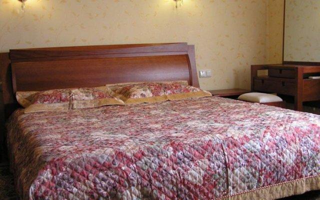 Гостиница Comfortel ApartHotel Одесса комната для гостей