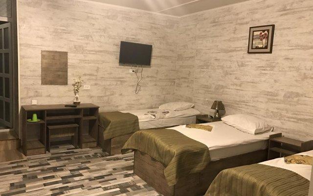 Отель Art Guesthouse Армения, Цахкадзор - отзывы, цены и фото номеров - забронировать отель Art Guesthouse онлайн комната для гостей