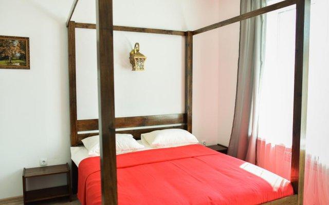 Гостевой Дом 33 Иваново комната для гостей