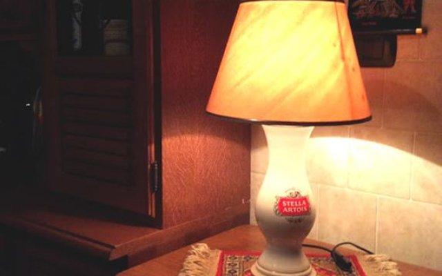 Отель House Tempa De Felici B&B Понтеканьяно комната для гостей