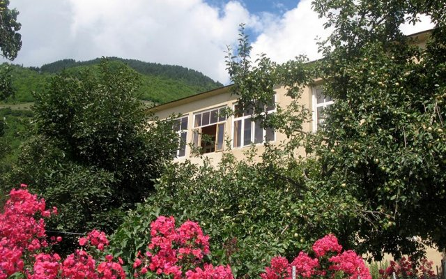 Guesthouse Lenjeri