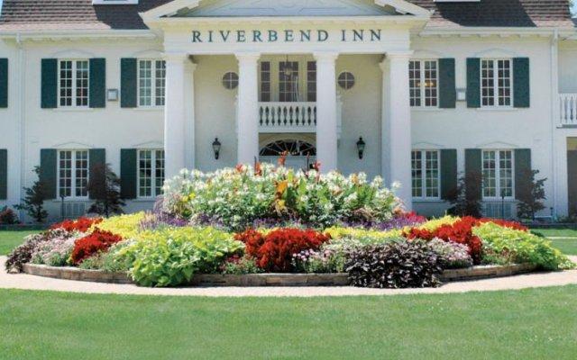 Riverbend Inn and Vineyard, Niagara Wine Region, Canada | ZenHotels
