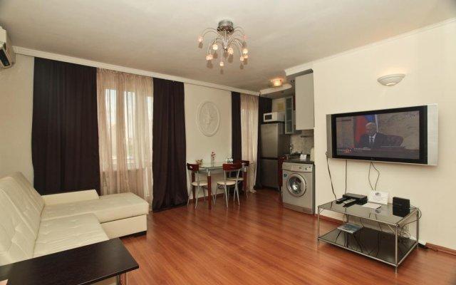 Апартаменты Кварт Киевская комната для гостей