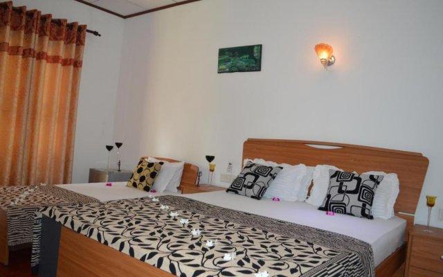 Отель Yala Freedom Villa комната для гостей