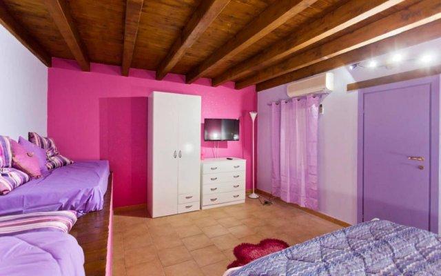 Отель Appartamento Alla Cala Италия, Палермо - отзывы, цены и фото номеров - забронировать отель Appartamento Alla Cala онлайн комната для гостей
