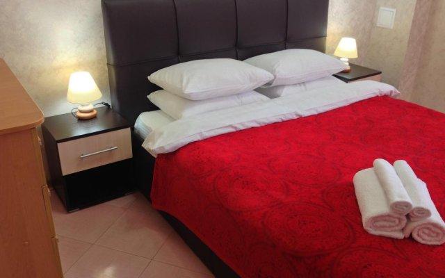 Апартаменты Apartment Svetlana комната для гостей