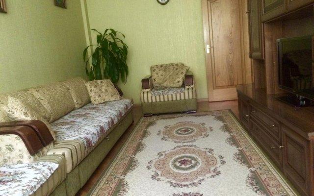Apartment Vorovskogo 53